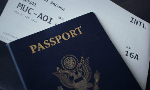 Migration Services - Option 1